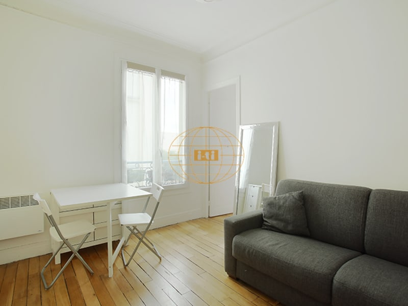 Sale apartment Paris 18ème 425 000€ - Picture 1
