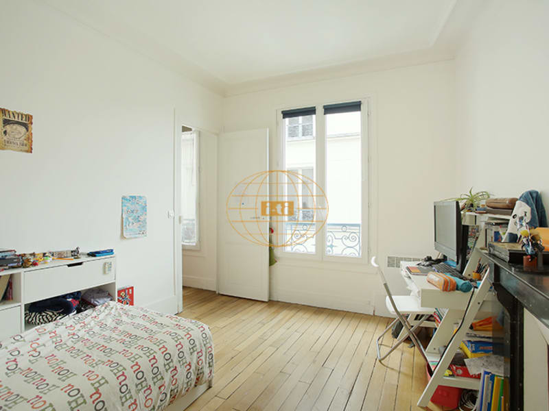 Sale apartment Paris 18ème 425 000€ - Picture 3