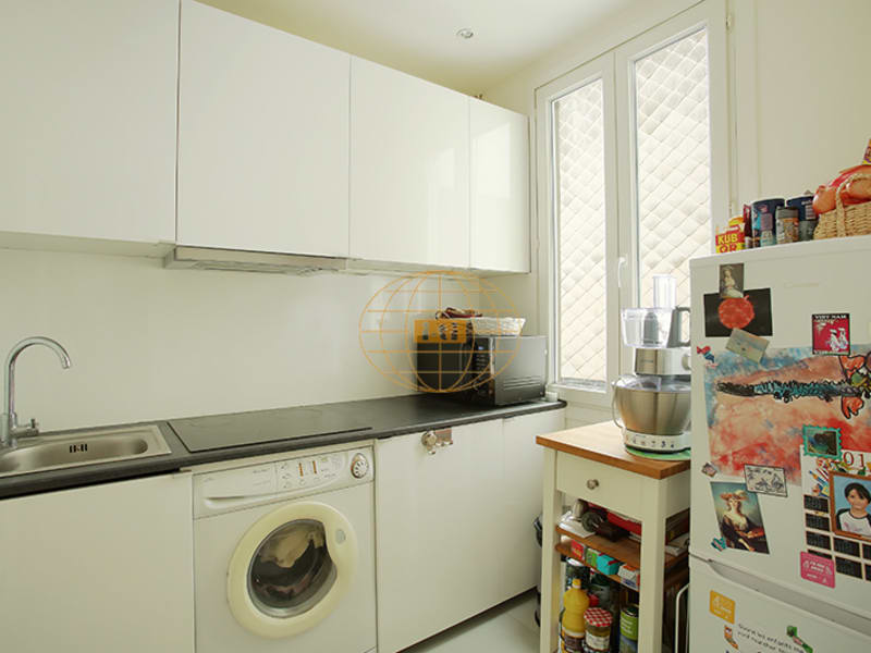 Sale apartment Paris 18ème 425 000€ - Picture 4