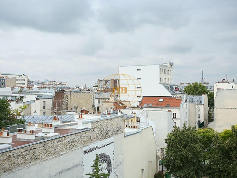Vente appartement Paris 18ème 425000€ - Photo 5