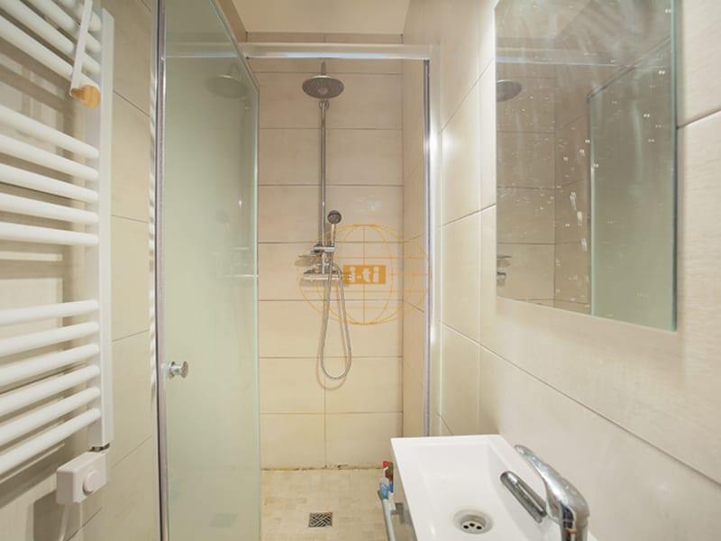 Vente appartement Paris 18ème 425000€ - Photo 6