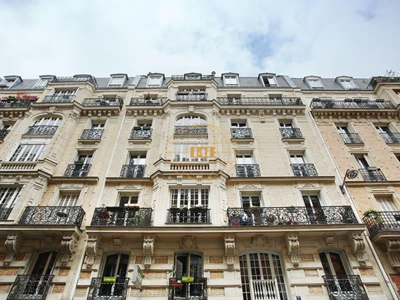 Vente appartement Paris 18ème 425000€ - Photo 7