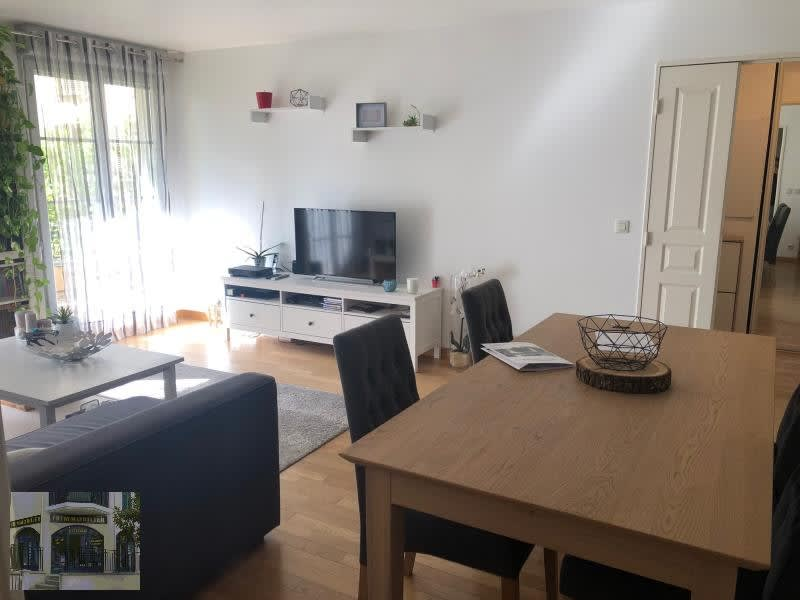Location appartement Le port marly 1360€ CC - Photo 1