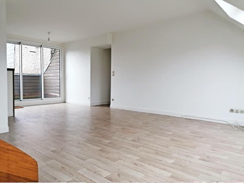 Rental apartment Rouen 945€ CC - Picture 1