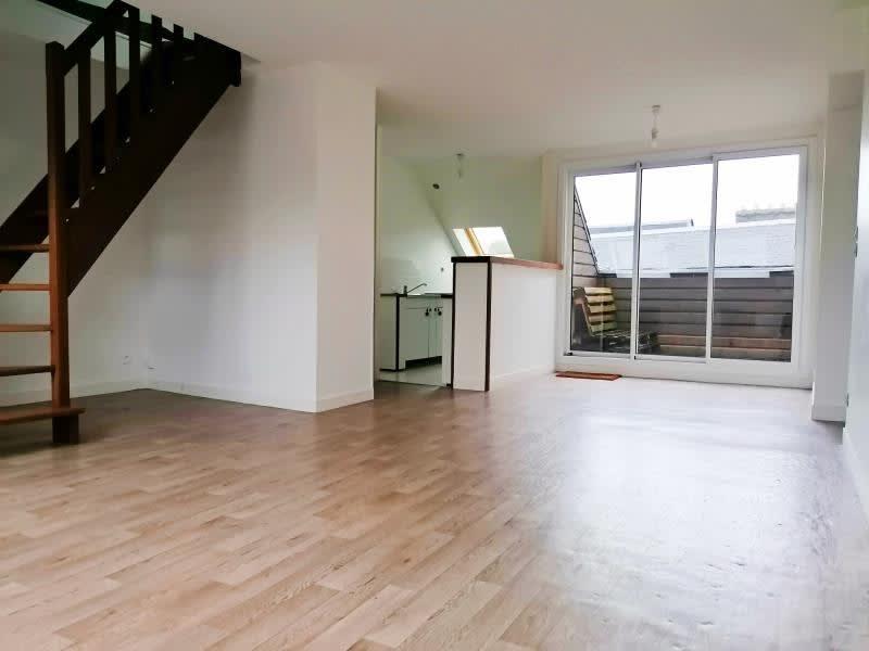 Rental apartment Rouen 945€ CC - Picture 2