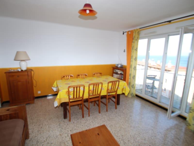 Vente appartement Cerbere 137800€ - Photo 2