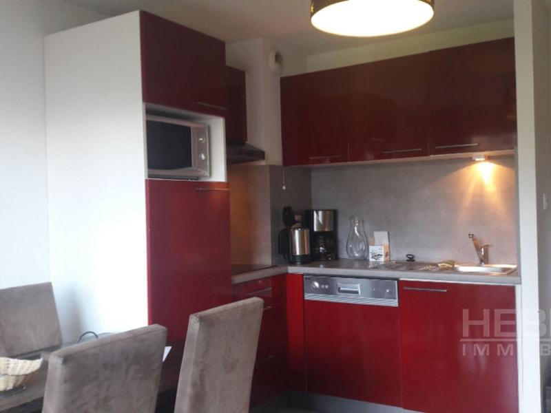 Sale apartment Saint gervais les bains 229000€ - Picture 1