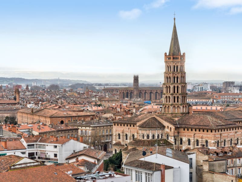 Sale apartment Toulouse 745000€ - Picture 13