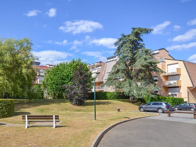 Sale apartment Villepreux 138000€ - Picture 1
