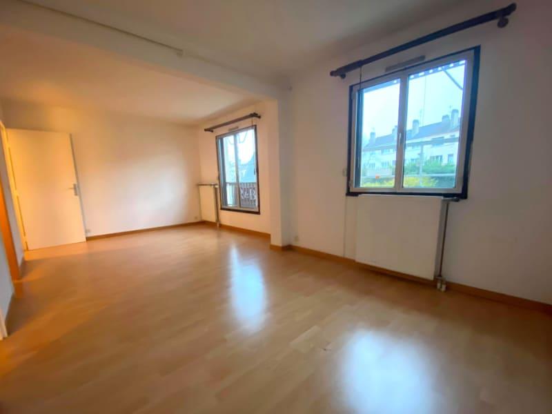Sale apartment Villepreux 138000€ - Picture 2