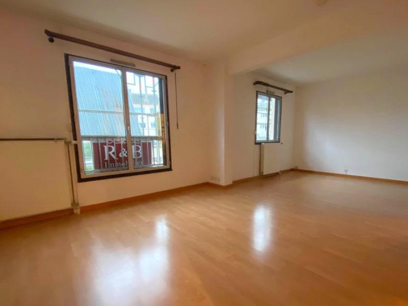 Sale apartment Villepreux 138000€ - Picture 3