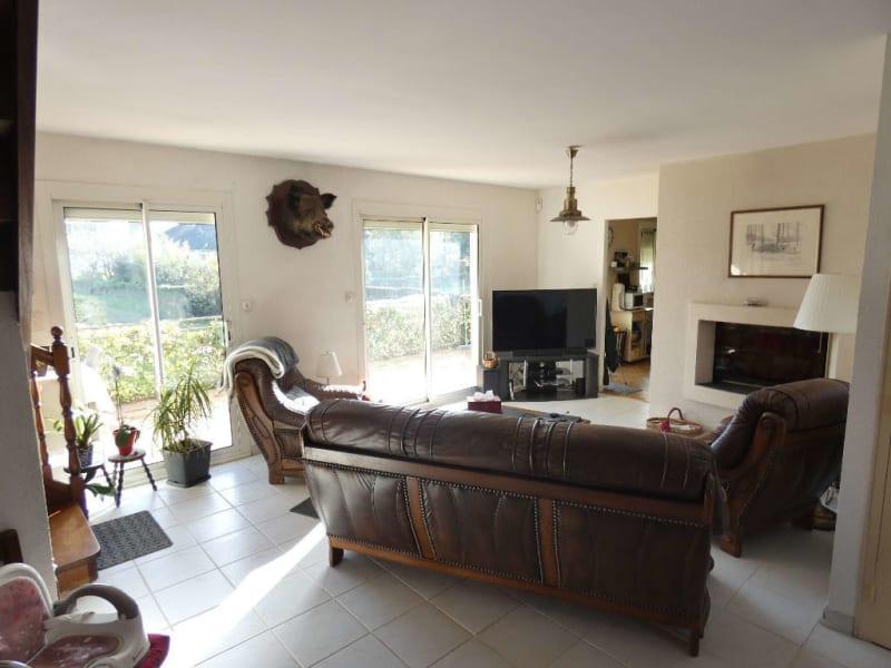 Vente maison / villa Juigne sur loire 388500€ - Photo 2