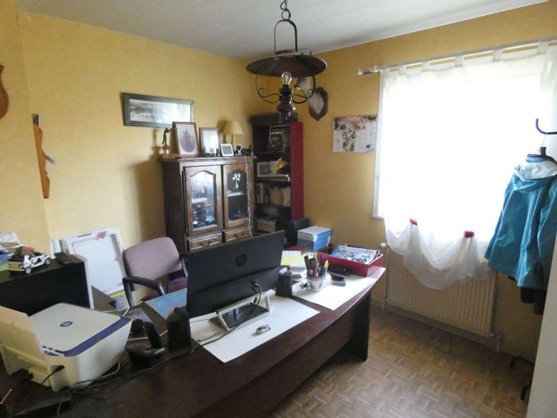 Vente maison / villa Juigne sur loire 388500€ - Photo 5