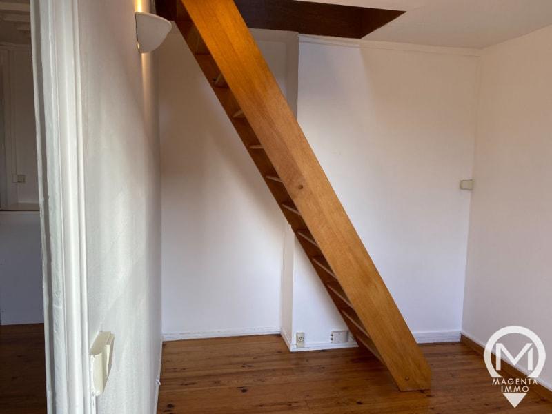 Vente appartement Rouen 125000€ - Photo 2