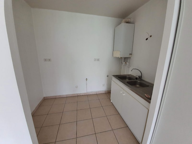 Rental apartment Caudry 515€ CC - Picture 3