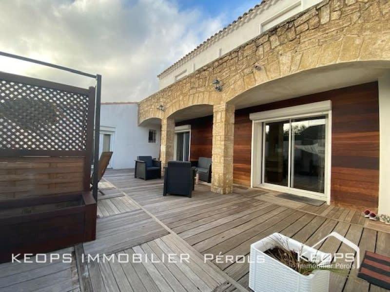 Vente maison / villa Perols 680000€ - Photo 1