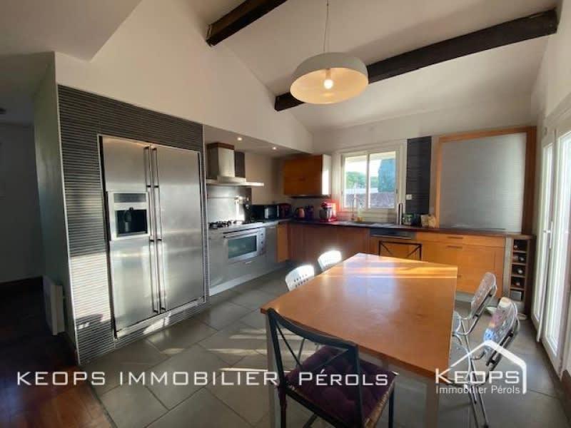 Vente maison / villa Perols 680000€ - Photo 2