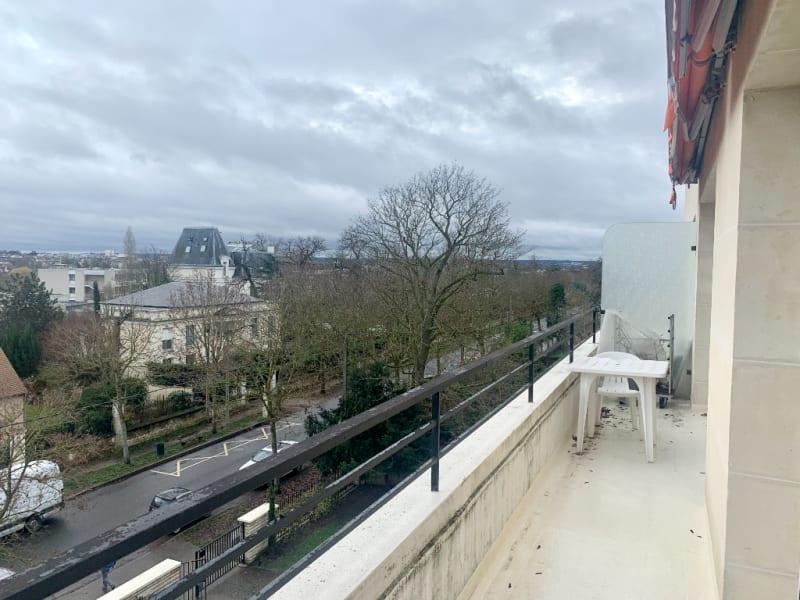 Sale apartment Maisons laffitte 525000€ - Picture 1