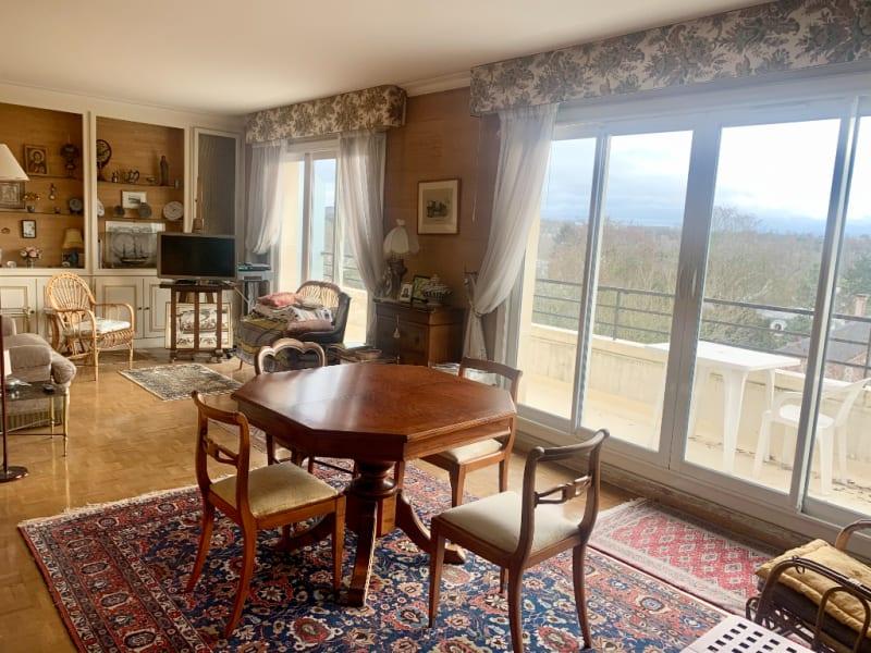 Sale apartment Maisons laffitte 525000€ - Picture 2