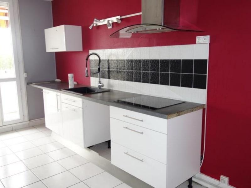 Rental apartment Roanne 850€ CC - Picture 1