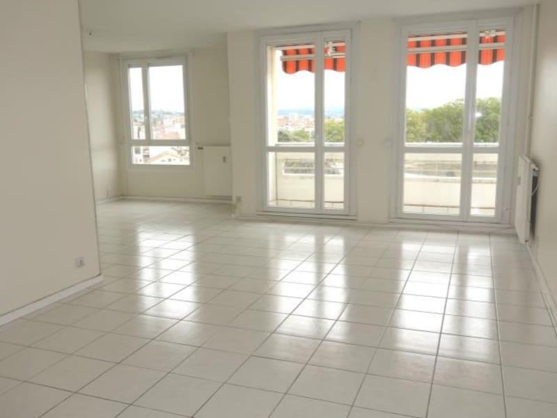 Rental apartment Roanne 850€ CC - Picture 2