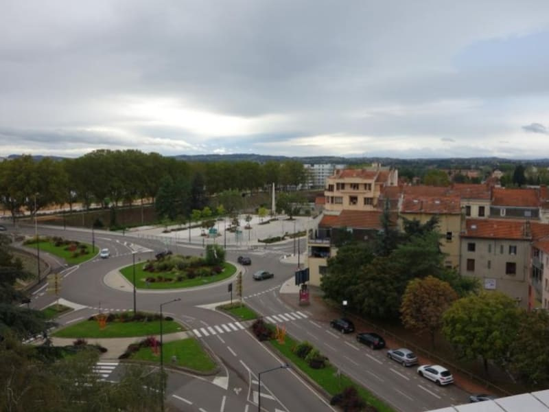Rental apartment Roanne 850€ CC - Picture 7