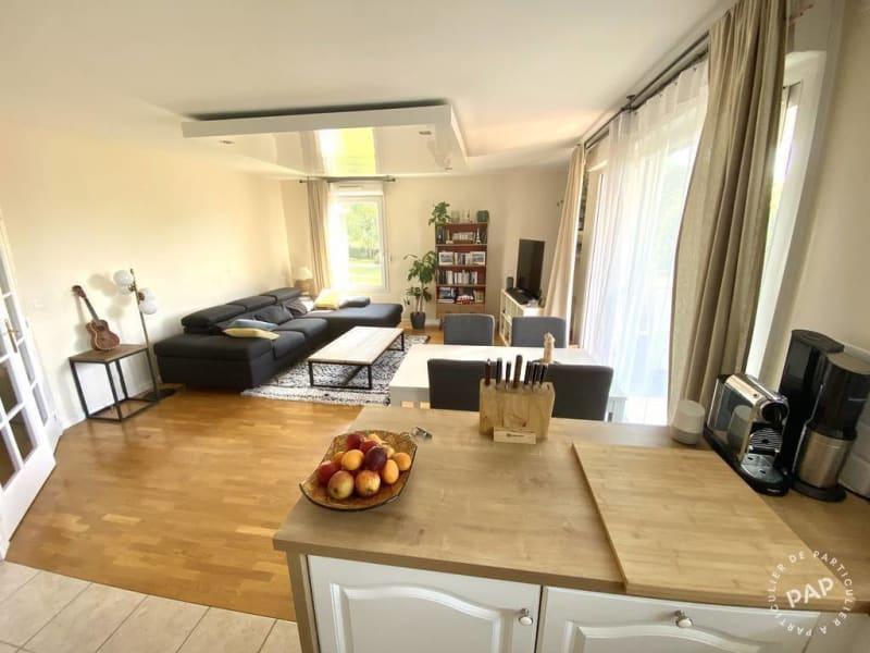 Vente appartement Le raincy 395000€ - Photo 1