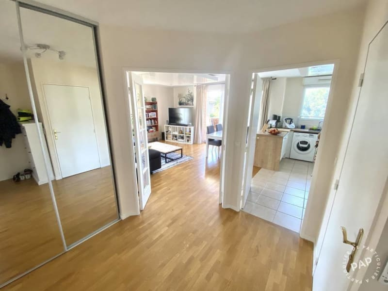 Sale apartment Le raincy 395 000€ - Picture 3