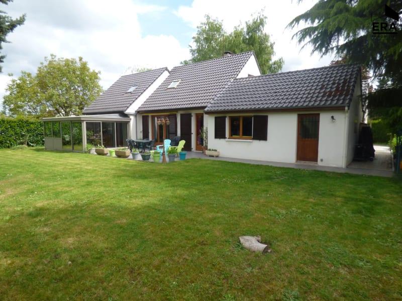 Vente maison / villa Ferolles attilly 530000€ - Photo 1