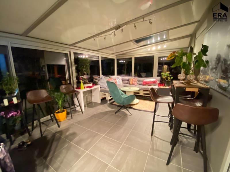 Vente maison / villa Ferolles attilly 530000€ - Photo 3