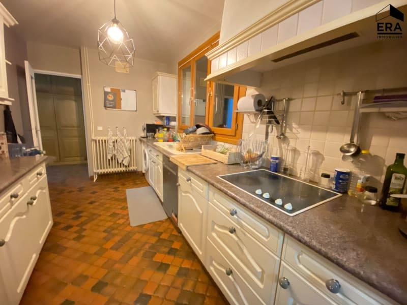 Vente maison / villa Ferolles attilly 530000€ - Photo 4