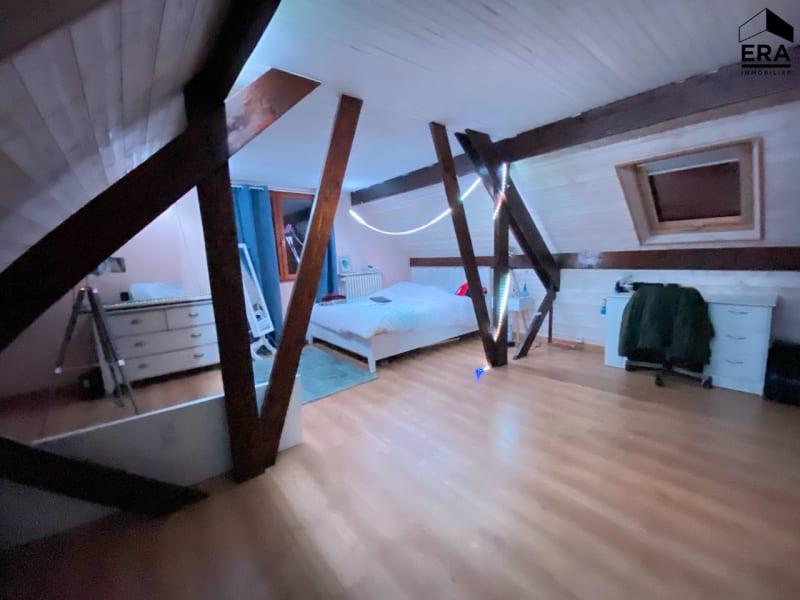 Vente maison / villa Ferolles attilly 530000€ - Photo 6