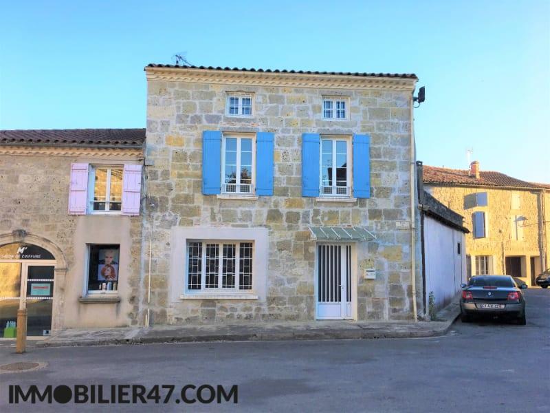 Sale house / villa Prayssas 119000€ - Picture 1