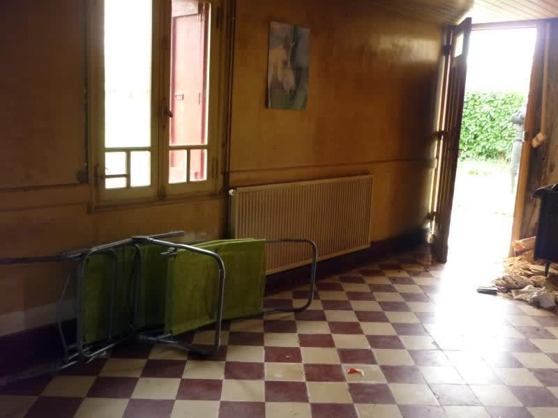Vente maison / villa Belhade 116000€ - Photo 4
