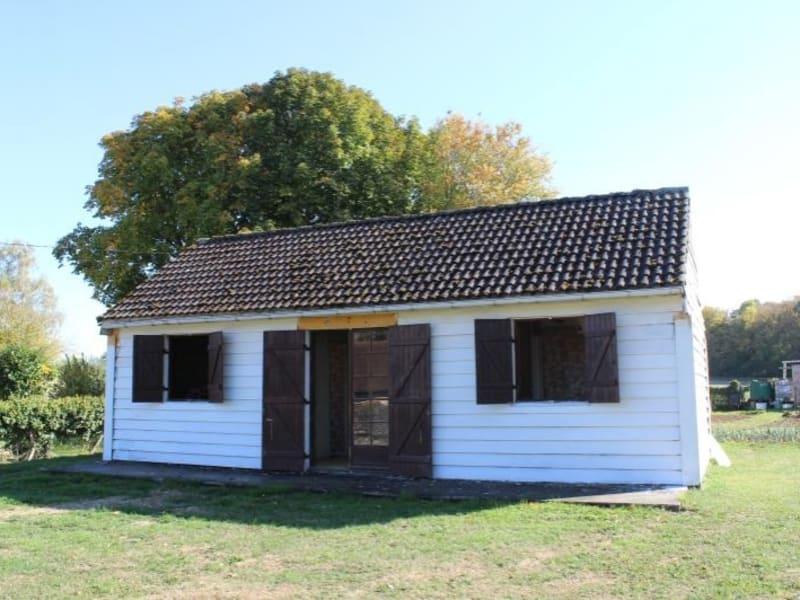Vente maison / villa Le gault soigny 75600€ - Photo 1