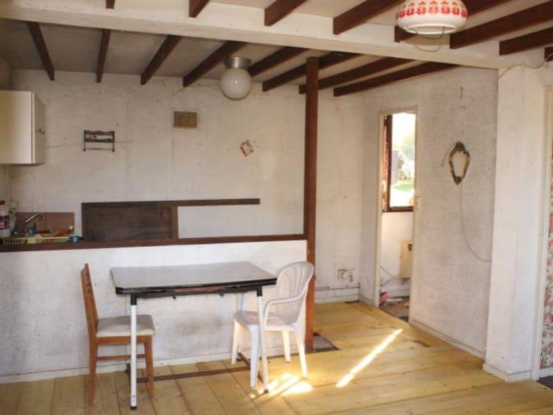 Vente maison / villa Le gault soigny 75600€ - Photo 4