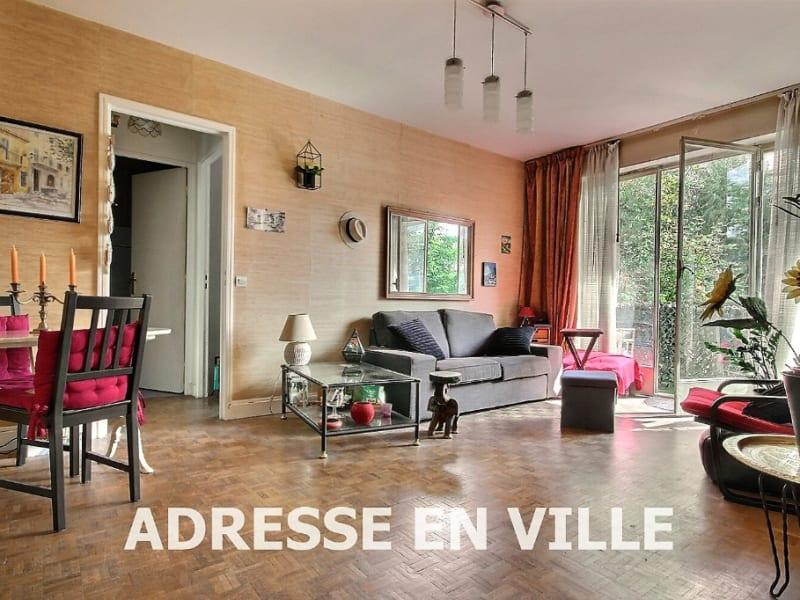 Vente appartement Asnieres sur seine 319000€ - Photo 1