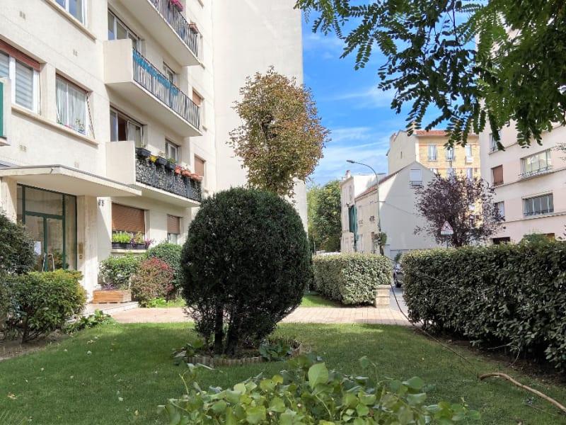 Vente appartement Asnieres sur seine 319000€ - Photo 2