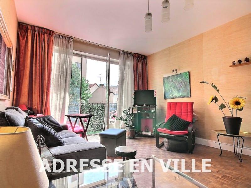 Vente appartement Asnieres sur seine 319000€ - Photo 3