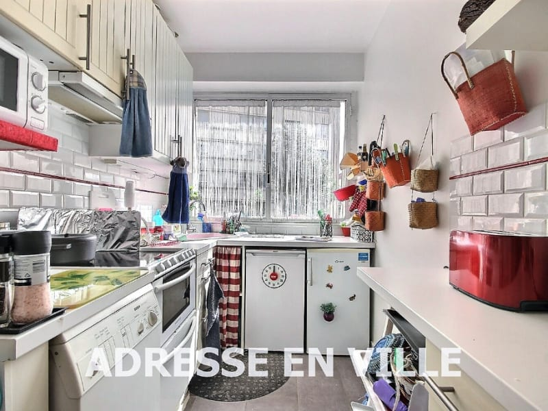 Vente appartement Asnieres sur seine 319000€ - Photo 6