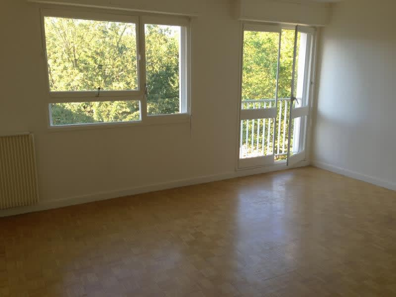 Location appartement Palaiseau 607€ CC - Photo 1