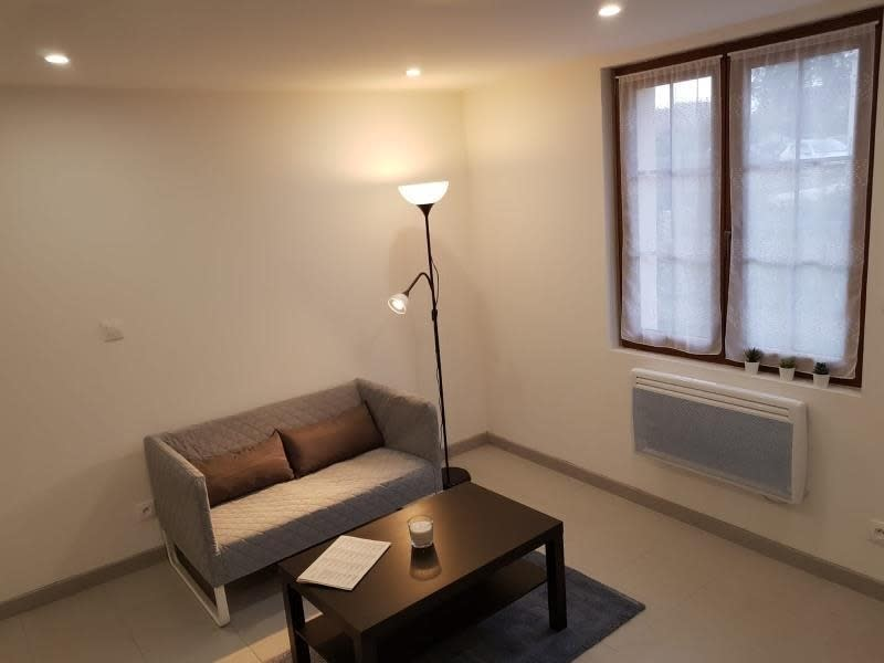 Sale house / villa Neuilly en thelle 155000€ - Picture 1