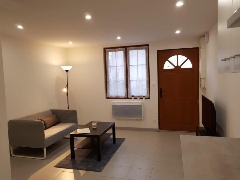Sale house / villa Neuilly en thelle 155000€ - Picture 2