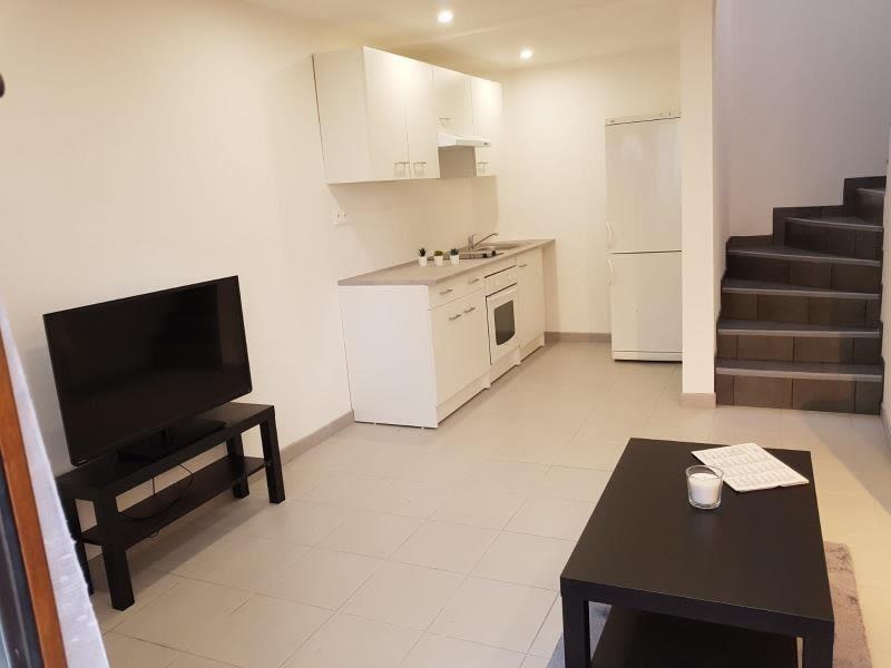 Sale house / villa Neuilly en thelle 155000€ - Picture 3