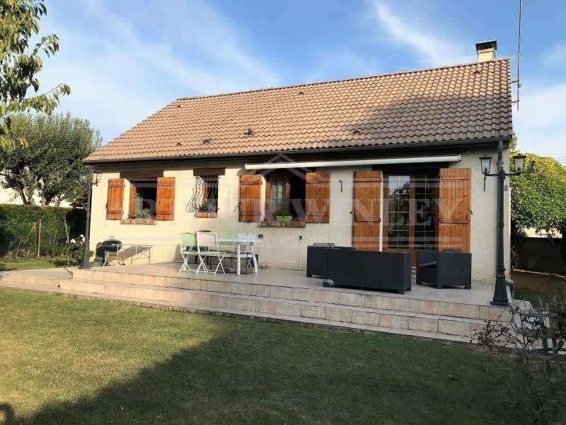 Sale house / villa Ste genevieve 243000€ - Picture 1