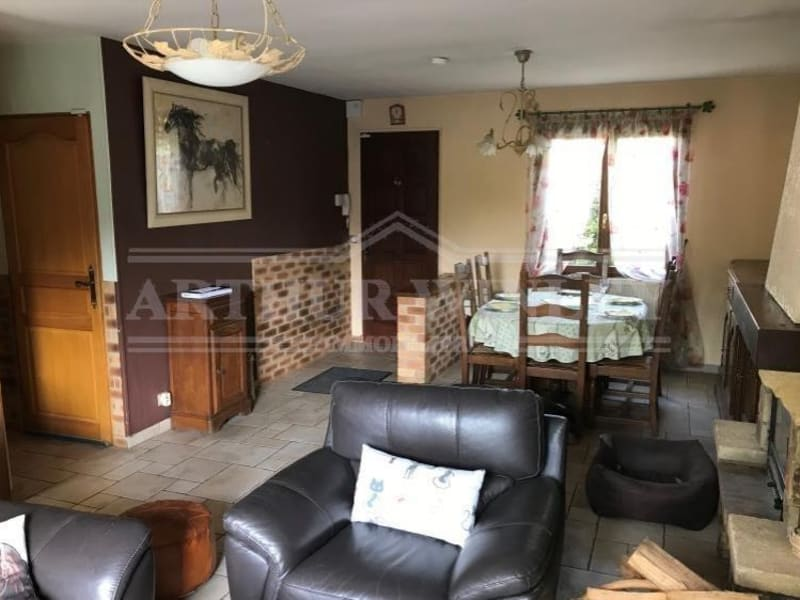 Sale house / villa Ste genevieve 243000€ - Picture 2