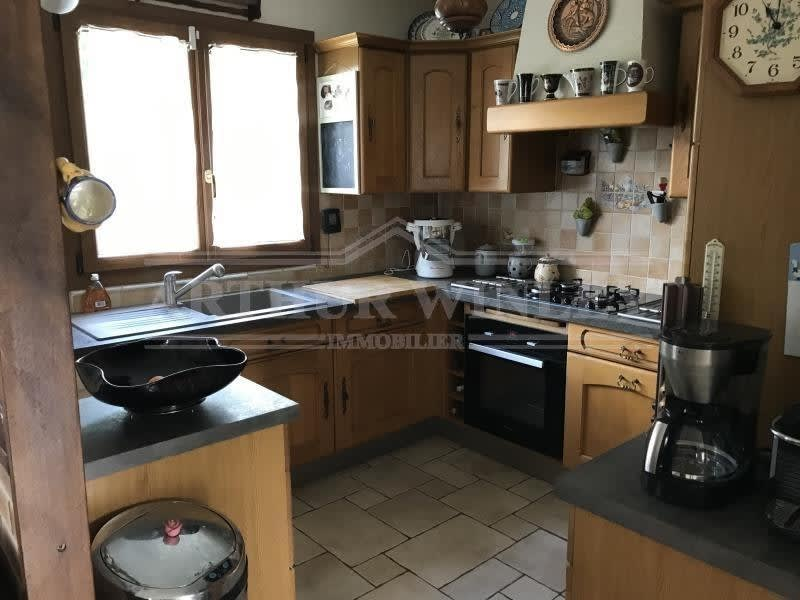 Sale house / villa Ste genevieve 243000€ - Picture 3