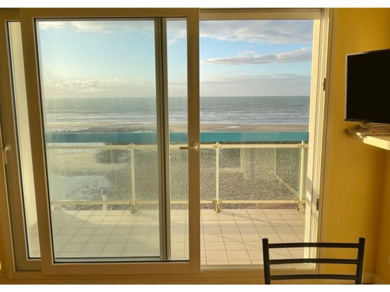 Location vacances appartement Wimereux 550€ - Photo 6