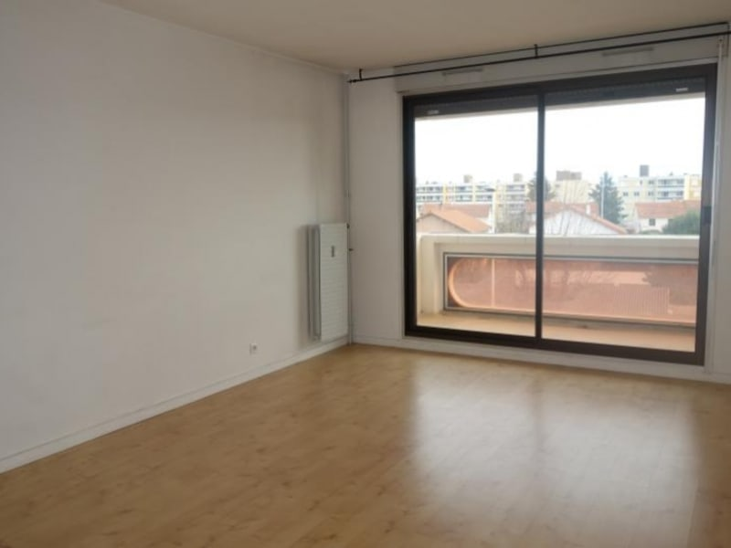 Rental apartment Roanne 500€ CC - Picture 3