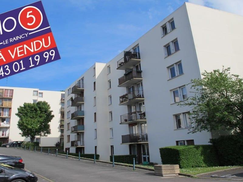 Vente appartement Le raincy 273000€ - Photo 1